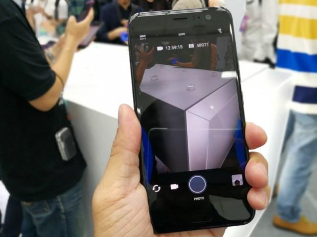 HTC U 11 與 Edge Sense 動手玩體驗心得,功能豐富、應有盡有,即日起預購 IMG_20170516_150711