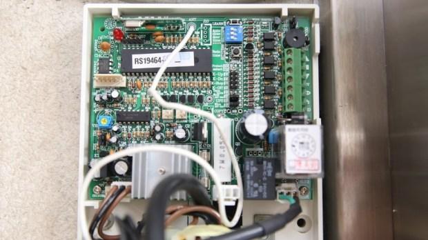 AiGuard 捲門衛士 :讓手機變成電動捲門遙控器,並隨時監控居家安全,忘記帶遙控器免擔心! (加映智慧插座/排插) IMG_5011