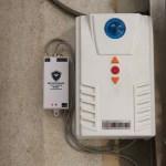 AiGuard 捲門衛士 :讓手機變成電動捲門遙控器,並隨時監控居家安全,忘記帶遙控器免擔心! (加映智慧插座/排插)