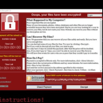 解惑:WannaCry 勒索風暴 XP 逃過一劫,原來是被老系統唾棄