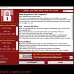 Windows 10 逃不過 WannaCry 勒索病毒!你的自動更新啟用了嗎?