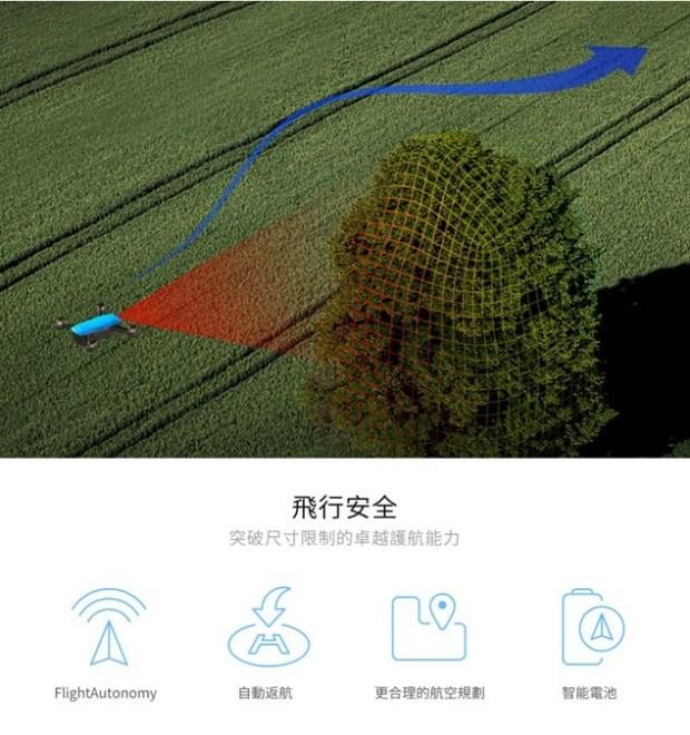 掌上起飛!DJI 曉 Spark 正式發表,用手掌手勢就能輕鬆控制的超強空拍機 e7da7fbb-0fb2-4b83-ad3d-a83111b7e8f1