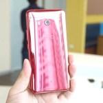 哇!HTC U 11 水漾動人美得不像話!Edge Sense 功能與規格搶先看