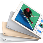 iPad (2017) 開賣,重量更輕更便宜!128G 版本不用 14000 元入手