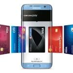 Samsung Pay:最多功能的行動支付平台,可當信用卡、金融卡、集點卡