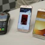 中階新機加入Samsung Pay行動支付 Galaxy J7 Pro鎖定年輕族群