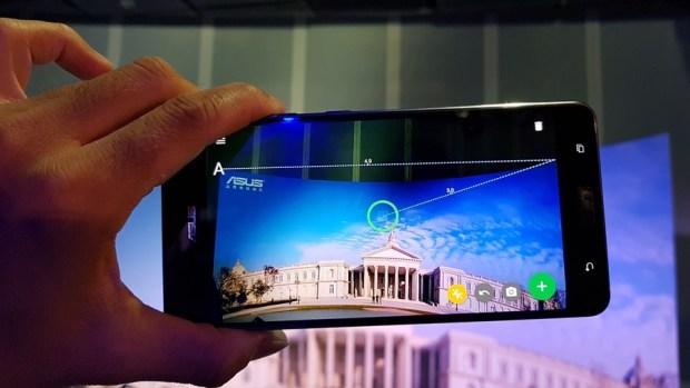 第一款專為 AR/VR 設計的手機來囉!ZenFone AR 給你滿滿的娛樂高性能 20170614_135356