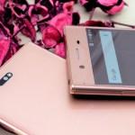 Xperia XZ Premium 超時尚新色「鏡粉」來囉!智慧互動投影機 Sony Xperia Touch 閃耀登場