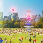 團戰系統即將開放!Pokemon Go 關閉全球道館迎接新系統