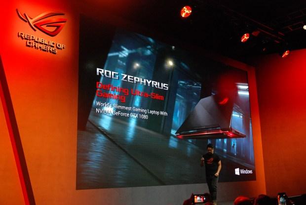 華碩發佈最新 ROG 電競產品,Zephyrus 最吸睛 DSC_0136-900x602