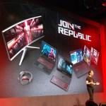 華碩發佈最新 ROG 電競產品,Zephyrus 最吸睛