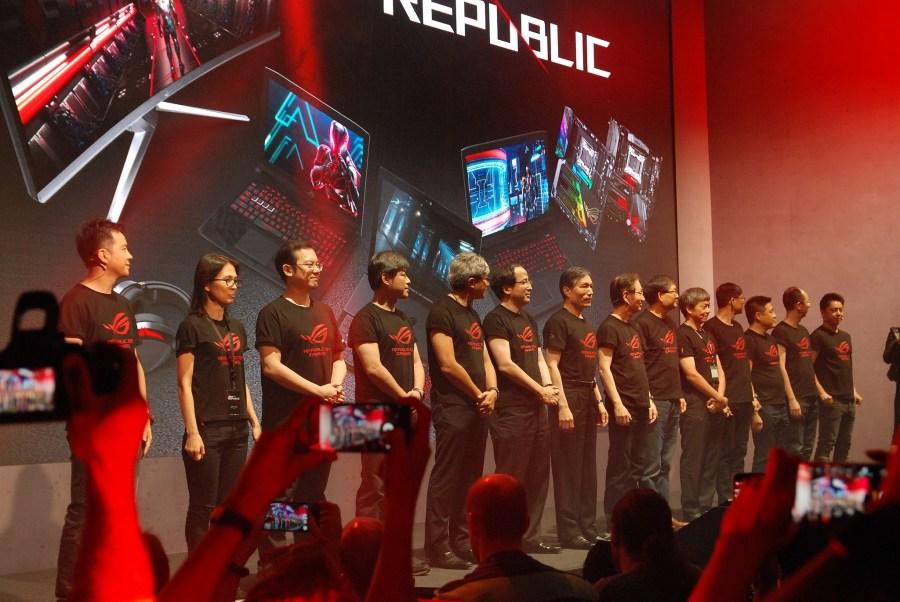 華碩發佈最新 ROG 電競產品,Zephyrus 最吸睛 DSC_0161-900x602