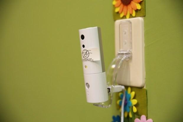 好市多3C:CP值超高 iSensor Pro 網路攝影機,具備臉部辨識、App 即時警報、免費雲端儲存,居家旅遊必備便宜又好用 IMG_6631