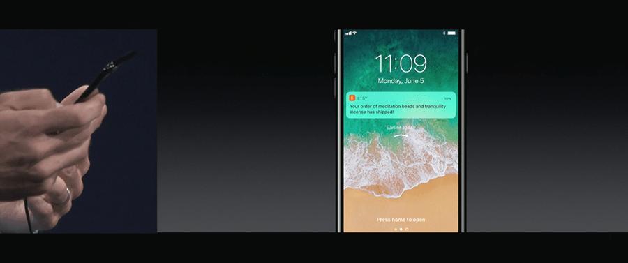 iOS 11 帶來 11 項重大更新,強化人工智慧應用、行動支付以及更聰明的 Siri WWDC2017-176