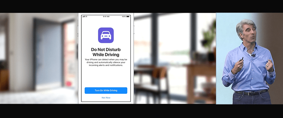 iOS 11 帶來 11 項重大更新,強化人工智慧應用、行動支付以及更聰明的 Siri WWDC2017-192