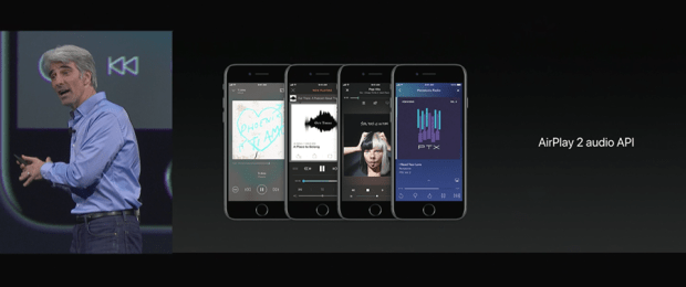 iOS 11 帶來 11 項重大更新,強化人工智慧應用、行動支付以及更聰明的 Siri WWDC2017-199