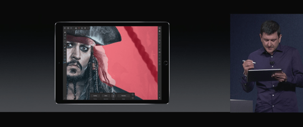 Apple 推出 10.5 吋 iPad Pro,體積縮小螢幕更大,設計取向朝 PC 看齊 WWDC2017-259