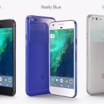 Google新款Pixel手機預期推出三種款式 可能各由HTC、LG代工