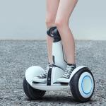 男人都應該有一台,小米發表九號平衡車 Plus,具備自動跟隨、載物模式還能裝攝影機