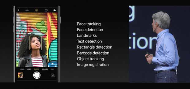 iOS 11 帶來 11 項重大更新,強化人工智慧應用、行動支付以及更聰明的 Siri image-4