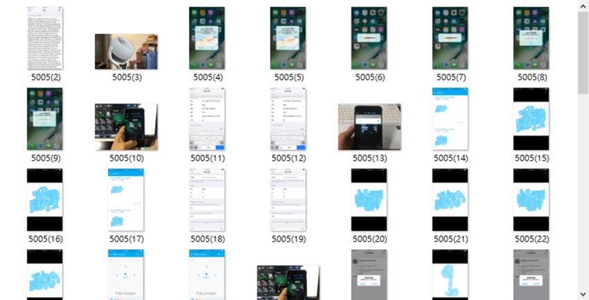 iOS 檔案救援軟體 iMyFone D-Back,輕鬆找回遺失誤刪的照片/簡訊/WhatsApp/Line/Wechat訊息 032