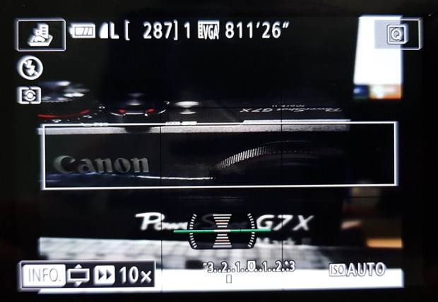 輕薄隨身高階數位相機 Canon PowerShot G7X Mark II 評測,參加神腦線上年中慶再送更多好禮! 20170718_171838-1