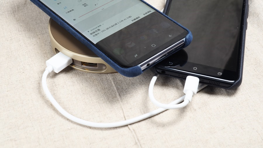 Channel Well 手機充電周邊,旅遊、家用都方便 (專屬優惠) 6183051