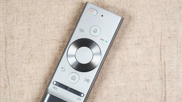 幾可亂真的超真實色彩!Samsung Q8C 65 吋 QLED 量子點電視開箱、評測 7033251