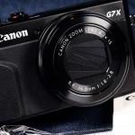 輕薄隨身高階數位相機 Canon PowerShot G7X Mark II 評測,參加神腦線上年中慶再送更多好禮!
