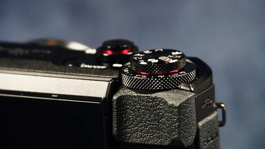 輕薄隨身高階數位相機 Canon PowerShot G7X Mark II 評測,參加神腦線上年中慶再送更多好禮! 7170032-1