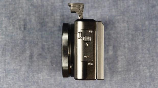 輕薄隨身高階數位相機 Canon PowerShot G7X Mark II 評測,參加神腦線上年中慶再送更多好禮! 7170040-1