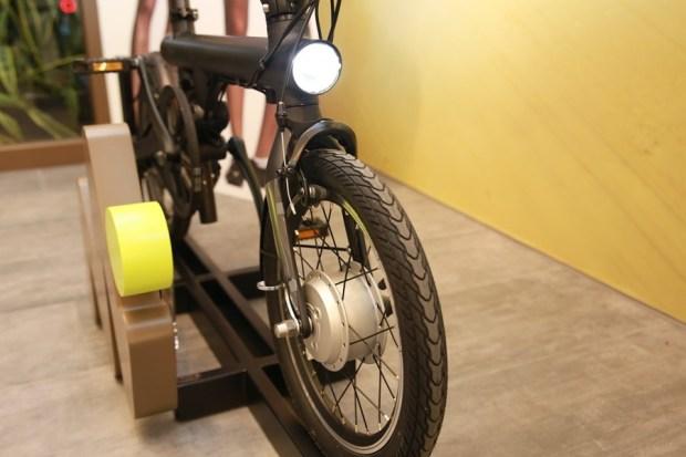 越騎越賺錢的自行車!米騎生活體驗門市+騎記電助力摺疊自行車國際版試乘分享 IMG_6741