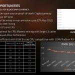 挖礦也看 CP 值! AMD 公布 CPU 與 GPU 組合結果並非最頂規組合