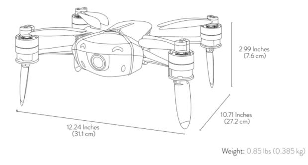 Lily 捲土重來推出第二代空拍機,改了設計但消費者有信心買嗎? 027
