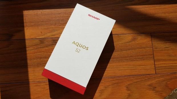 日系血統 SHARP AQUOS S2 開箱評測:用中階機的價格享受旗艦機的相機性能 20170819_151436