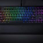 Razer 推出便攜的小尺寸電競鍵盤,導入 ITT 即時觸發技術提升反應時間