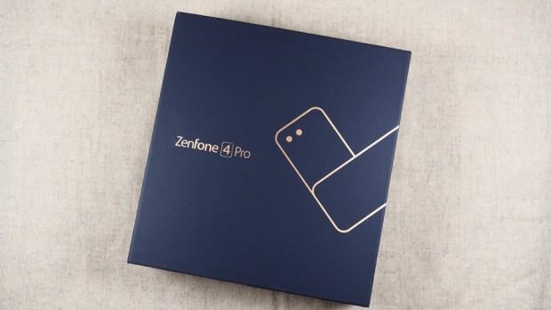 華碩 ZenFone 4 Pro 開箱 實測:最低調卻又亮眼的時尚拍照手機 8120266