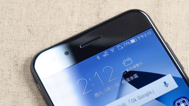 華碩 ZenFone 4 Pro 開箱 實測:最低調卻又亮眼的時尚拍照手機 8120317