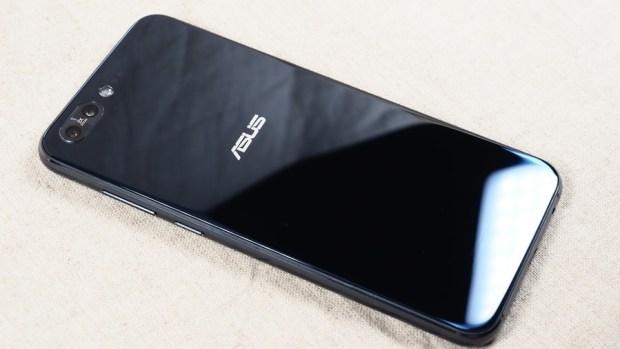 華碩 ZenFone 4 Pro 開箱 實測:最低調卻又亮眼的時尚拍照手機 8120342