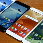 【整理文】Zenfone 4、Zenfone 4 Pro、Zenfone 4 Pro Selfie 規格總整理