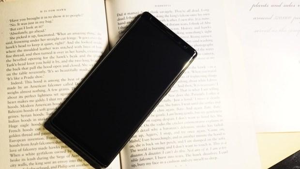 [全球首發] Galaxy Note8 發表! 第一手搶先動手玩 8230787-1