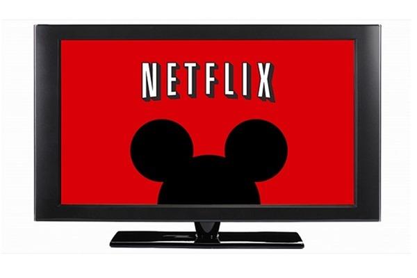 迪士尼將退出 Netflix 成立影音平台,新舊電影一站滿足 disney-netflix