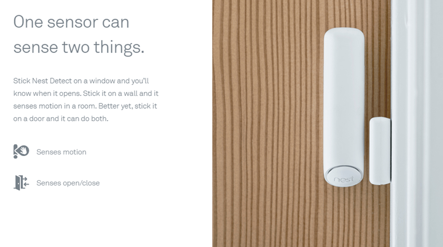 Nest Secure 居家安全防護系統,不用改變生活習慣隨時掌握住家狀況 010