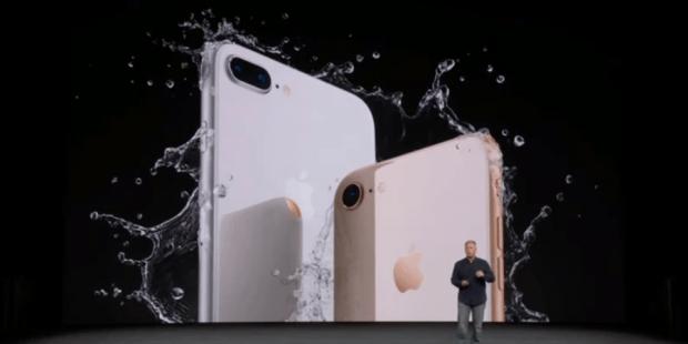 Apple iPhone 8/iPhone X 功能、規格、售價、上市日期總整理 020-1