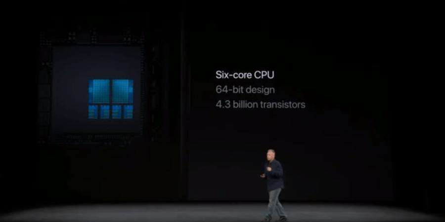 Apple iPhone 8/iPhone X 功能、規格、售價、上市日期總整理 026
