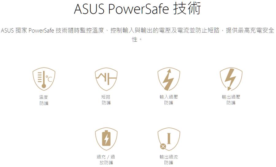 ASUS ZenPower Slim 4000mAh 超輕薄行動電源,輕鬆為手機補充半天電池電量 030