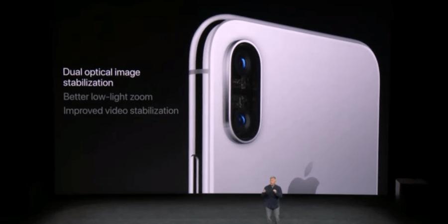 Apple iPhone 8/iPhone X 功能、規格、售價、上市日期總整理 090