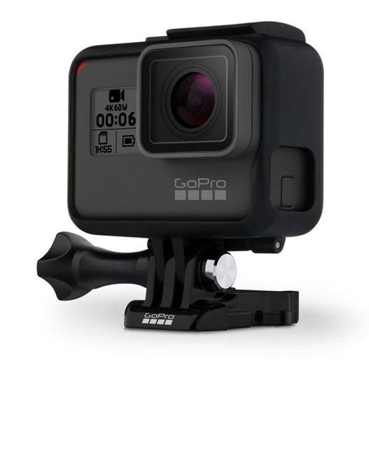 GoPro Hero 6 正式發表,拍攝性能大幅超越,配件相容 Hero 5 1506648898-bf71901b70961bf04f5d3f3713fee8b3