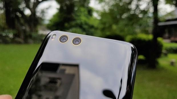 小米6陶瓷尊享版 (陶瓷黑)開箱評測:CP 值最高的旗艦級拍照手機 20170921_160032