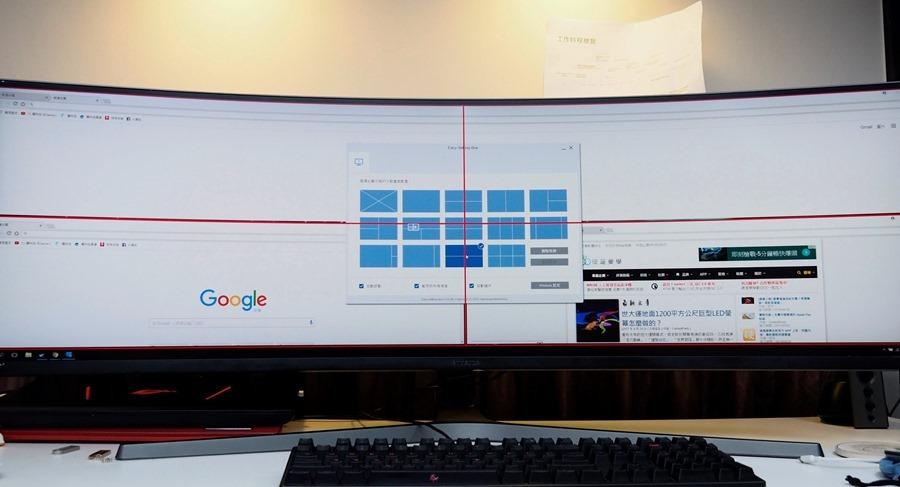 爽度最高!不只是電競螢幕,三星 32:9 超級寬螢幕 CHG90 評測 8200708